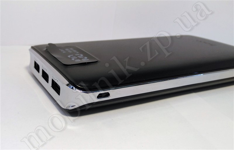 Внешний аккумулятор Power Bank Hoco B23B Flowed 20000mAh Original