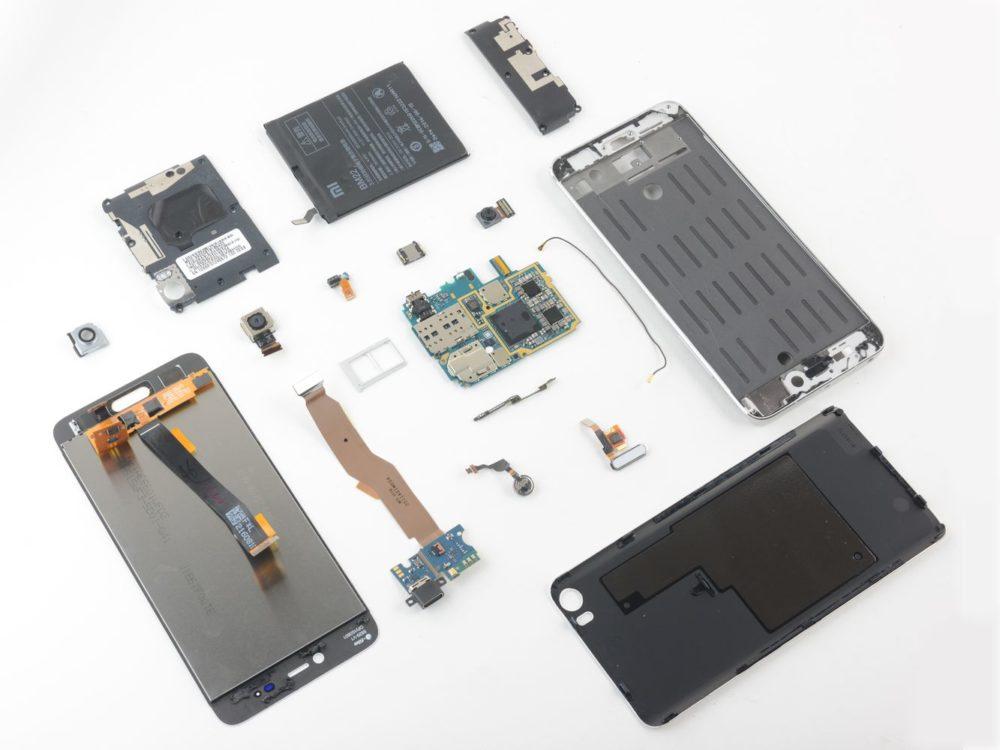 Ремонт мобильных телефонов Xiaomi, Meizu, Huawei, Lenovo