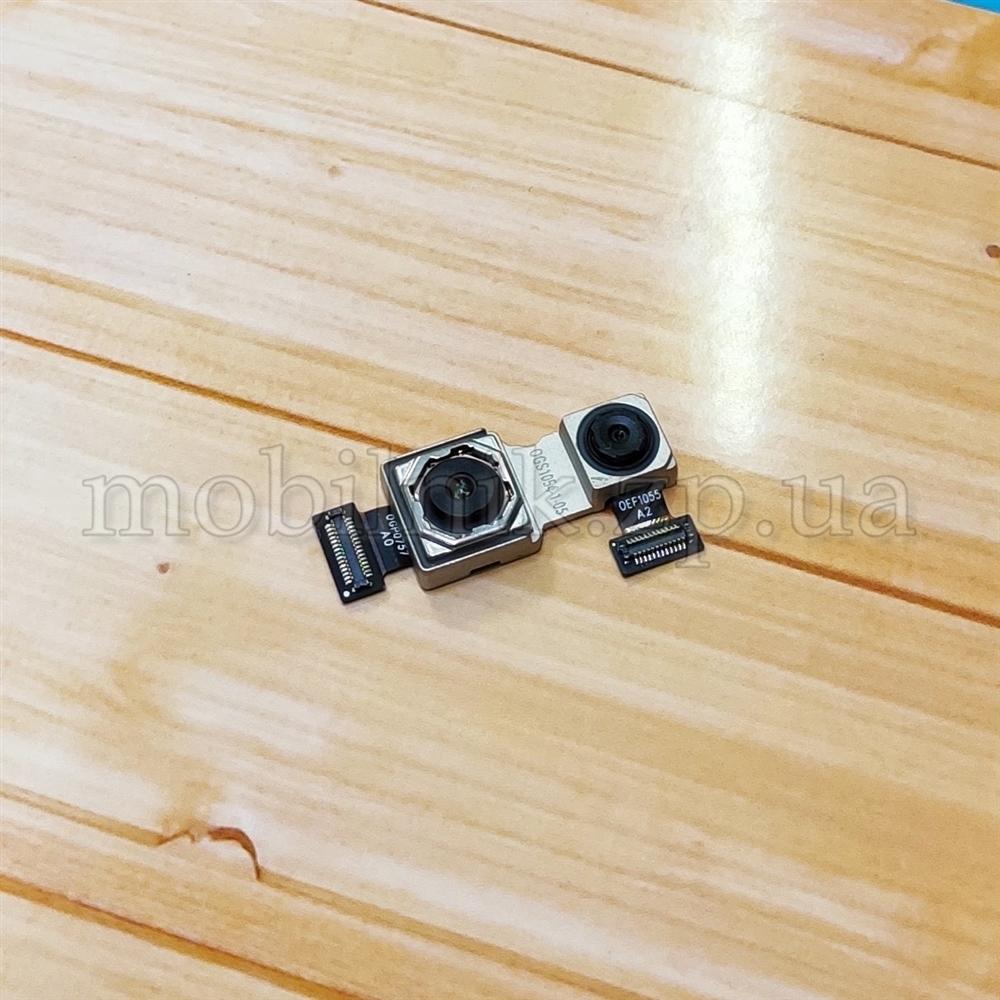 Камеры задние тыловые для Redmi Note 6