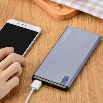 Внешний аккумулятор Power Bank Hoco B25 10000mAh