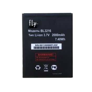 Аккумуляторная батарея FLY BL3216