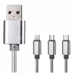 Data Cable (USB кабеля)