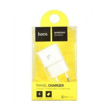 Сетевой адаптер Hoco UH202 2 USB 2.1A