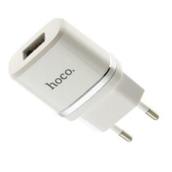 Сетевой адаптер Hoco C11 1USB 1A