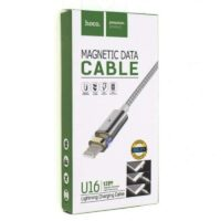Data Cable Hoco U16 Original Lightning USB(Магнитный кабель)