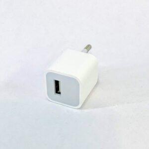 """Зарядное устройство """"кубик"""" 5V/1A Купить в Запорожье"""