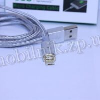 Data Cable Hoco U16 Original Micro USB(Магнитный кабель)