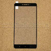 Защитное стекло для Xiaomi Mi Max Black