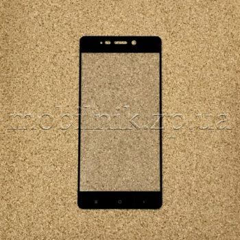 Защитное стекло для Xiaomi Redmi 4 Black