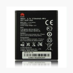 Аккумулятор HB5V1 для Huawei Ascend Y511-U30 Dual Sim, U8833 Ascend Y300