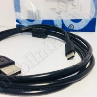 Data Cable Atcom Type-C 1.8m