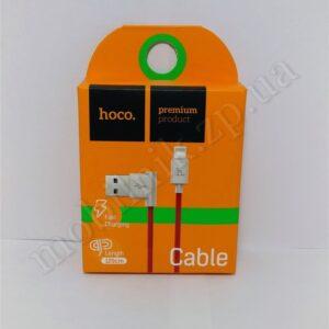 Data Cable Hoco L Shape UPL11 Original Lightning USB 1.2M