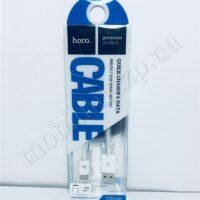 Data Cable Hoco Original UPT02 Type-C