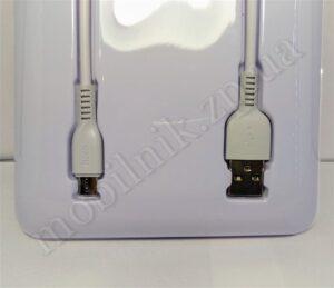 Data Cable Hoco X13 Original Micro 3m