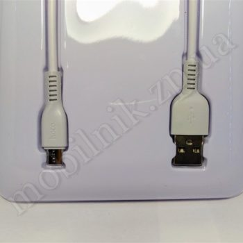 Data Cable Hoco X13 Original Micro 3m