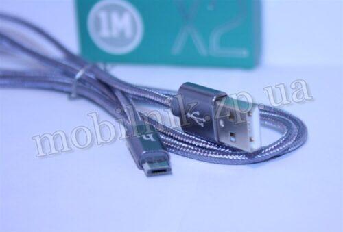 Data Cable Hoco X2 Original MicroUSB 1m