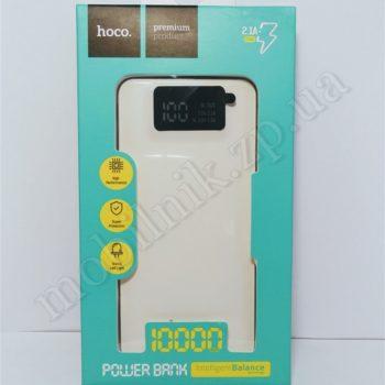 Внешний аккумулятор Power Bank Hoco UPB05 10000mAh Original