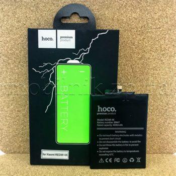 Аккумуляторная батарея Hoco Xiaomi BM47/ Redmi 4X
