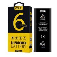 Аккумуляторная батарея Golf Li-polymer IPhone 6S Plus
