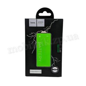 Купити у Запоріжжі Акумулятор Hoco Xiaomi Redmi 5+/BN44