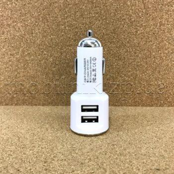 Автомобильное зарядное устройство Classic 3USB 3.4A