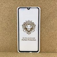 Защитное стекло для Huawei P Smart 2019/Honor 10 Lite Black 5D