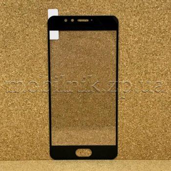 Защитное стекло для Meizu M3 Note Black