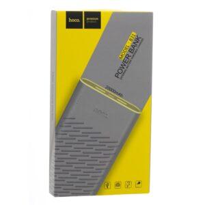 Внешний аккумулятор Power Bank Hoco B31 20000mAh Original