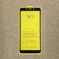 Защитное стекло для Xiaomi Redmi 6/6A Black