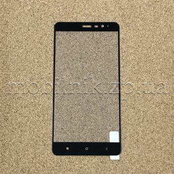 Защитное стекло для Xiaomi Redmi Note 3 Black