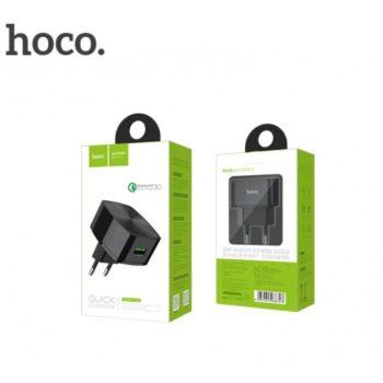 Зарядное устройство Original Hoco C26 Mighty power QC 3.0 1USB 3A 18