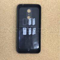 Чехол накладка для Xiaomi Redmi 5 Plus Black