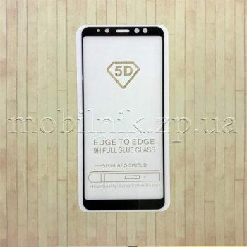 Защитное стекло для Samsung A8+ 2018(A730)