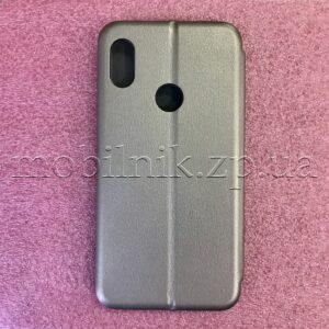 Купить Чехол книжка для Xiaomi Redmi Note 5 Silver