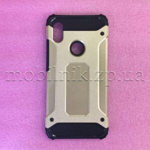 Купить Чехол накладка для Xiaomi Redmi Note 5, противоударный