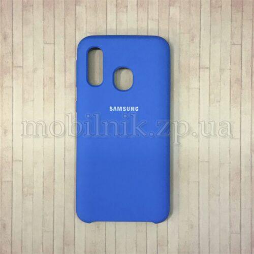 Чехол накладка для Samsung A40