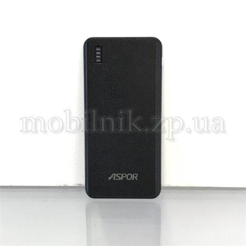 Внешний аккумулятор Power Bank Aspor A353 6000mAh