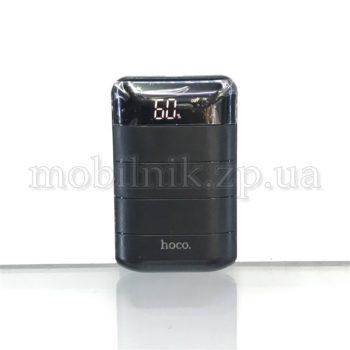 Внешний аккумулятор Power Bank Hoco B29 Domon 10000mAh