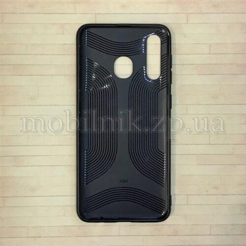 Чехол накладка для Samsung A20/A30 Baseus