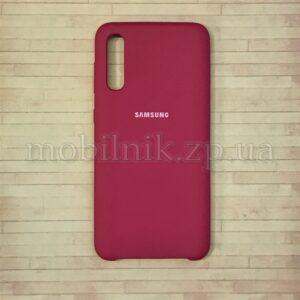 Чехол накладка для Samsung A50