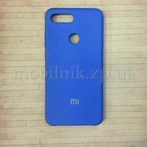 Чехол накладка для Xiaomi Mi8 Lite