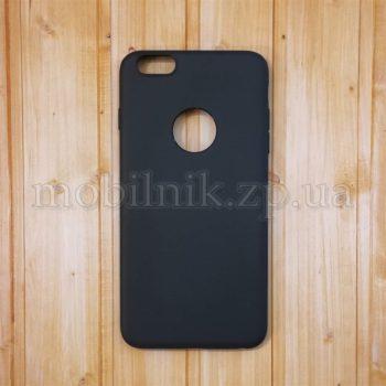 Чехол накладка для iPhone 7/8 Plus Black