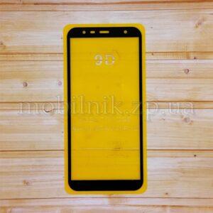 Защитное стекло для Samsung J6 Plus/J4 Plus