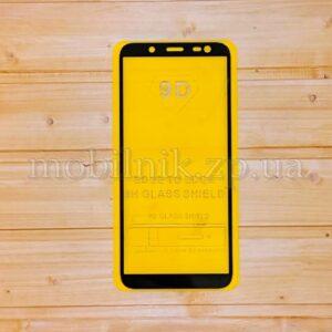 Защитное стекло для Samsung J6