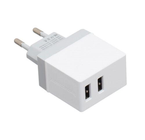 Зарядное устройство Hoco C23A 2USB 2.4А Купить в Запорожье