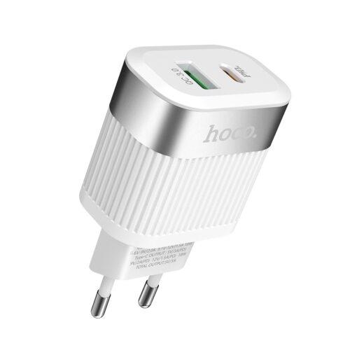 Зарядное устройство Hoco C58A Купить в Запорожье