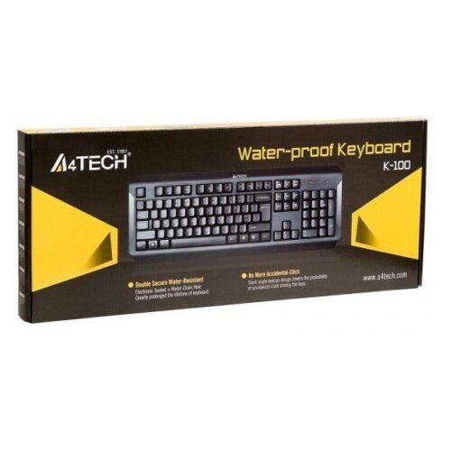 Клавиатура A4Tech K-100 Купить в Запорожье