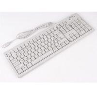 Клавиатура A4Tech KM-720 Белая