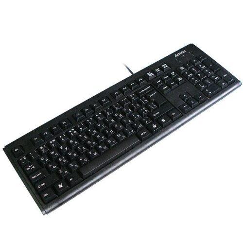 Клавиатура A4Tech KM-720 Black Купить в Запорожье