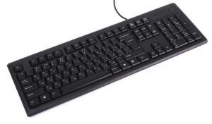 Клавиатура A4Tech KR-83 USB Купить в Запорожье